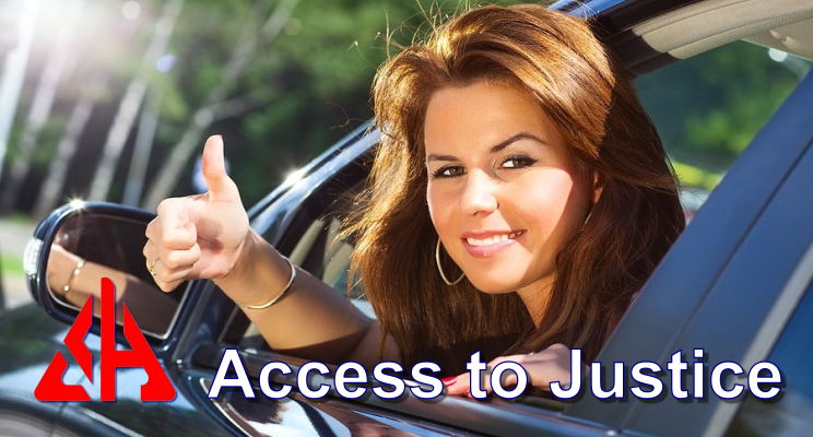 Car Crash Specialists, Diminished Value and Access to Justice